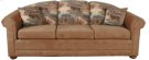 Contemporary Sofa Product Image