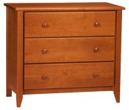 Rossport 3 Drawer Chest Product Image