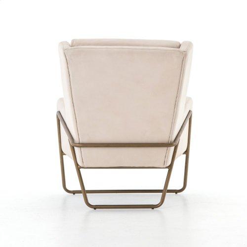 Wembley Chair-alaskan Ivory