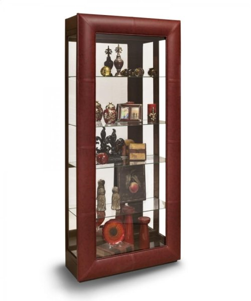"""45139 """"ALAMANCE III"""" ACCENT CABINET"""