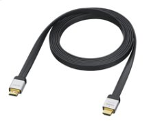 Sony's DLCHD50HF High Speed HDMI AV Cable - 5 meters