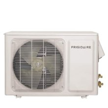 Frigidaire Ductless Split Air Conditioner with Heat Pump 18,000 BTU 208/230V
