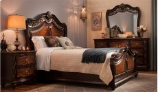 Venice Bedroom Product Image