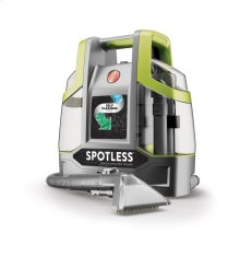 Spotless Pet Portable Carpet & Upholstery Cleaner