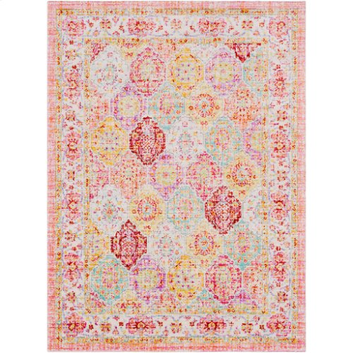 "Seasoned Treasures SDT-2313 5'3"" x 7'3"""