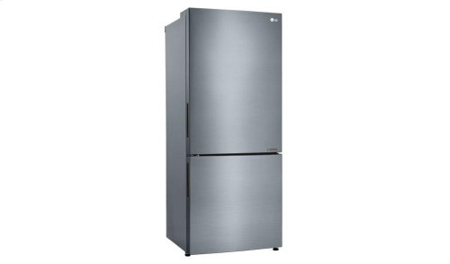 15 cu. ft. Bottom Freezer Refrigerator