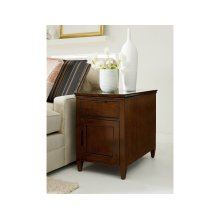 Elise Chairside Table
