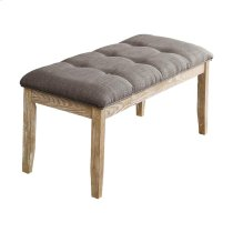 """49"""" Bench Product Image"""