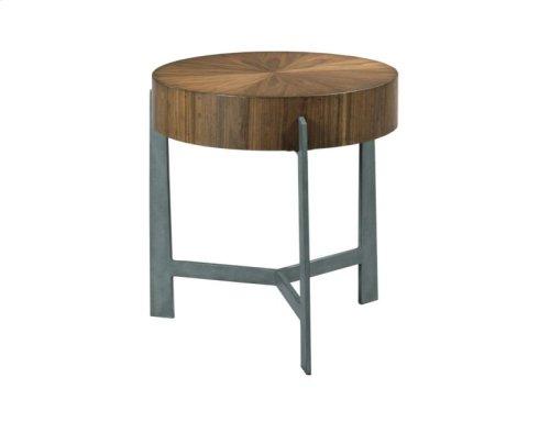 Framing Lamp Table