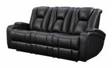 Power2 Sofa W/ Drop Down