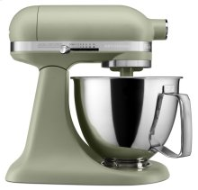 Artisan® Mini 3.5 Quart Tilt-Head Stand Mixer - Matte Avocado Cream