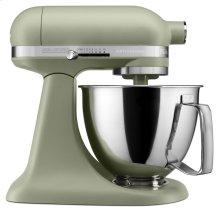Artisan® Mini 3.5 Quart Tilt-Head Stand Mixer - Matte Avocado Cream