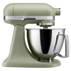 KitchenaidArtisan® Mini 3.5 Quart Tilt-Head Stand Mixer - Avocado Cream