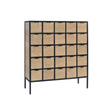 Rafter Grid Utility Chest