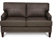 Courtney Loveseat with Nails 4Z06ALN