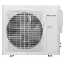 Frigidaire Ductless Split Air Conditioner with Heat Pump, 28,000btu 208/230volt
