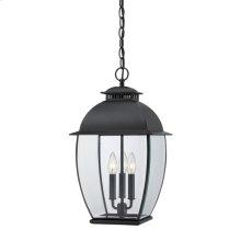 Bain Large Hanging Lantern