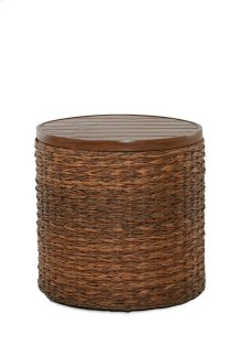 Lantana Round End Table