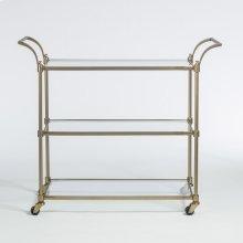 Wakefield Bar Cart