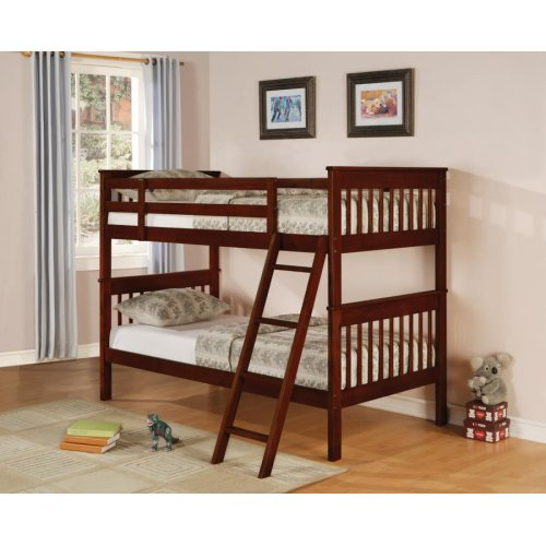 460231 In By Coaster In Tampa Fl Bunk Bed