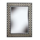 Checker - Wall Mirror Product Image