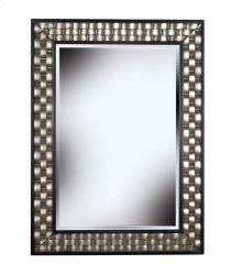 Checker - Wall Mirror