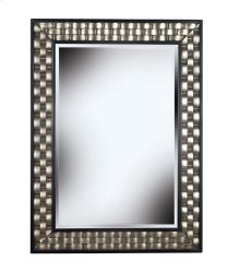 Checker - Wall Mirror