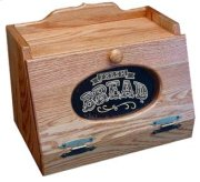 Bread Box Product Image