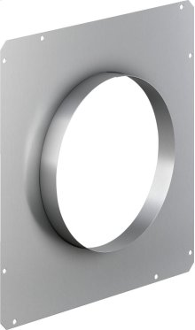 10-Inch Round Front Plate for Downdraft CVTFRONT10