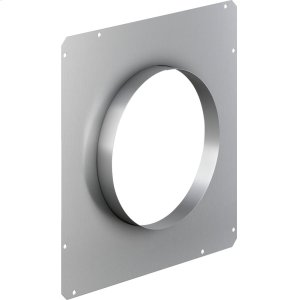 Thermador10-Inch Round Front Plate for Downdraft CVTFRONT10