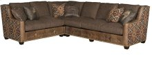 Drake LAF One Arm Sofa, Drake Corner Chair, Drake RAF One Arm Sofa