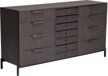 Full of Drawers Dresser