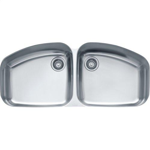 Vision VNX12045 Stainless Steel