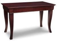 Phillipe 24x48 Writing Desk with 2 Pencil Drawers Product Image