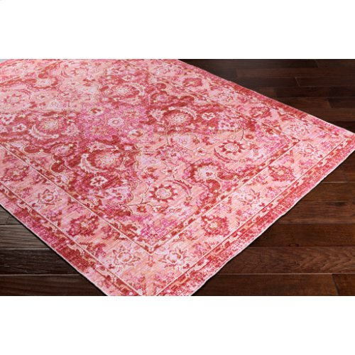 "Seasoned Treasures SDT-2309 7'10"" x 10'3"""