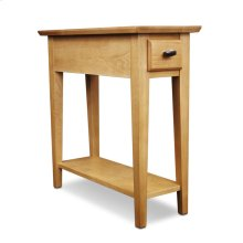 Chairside/Recliner Table 10071-DS