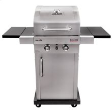 SIGNATURE TRU-INFRARED 2 BURNER GAS GRILL