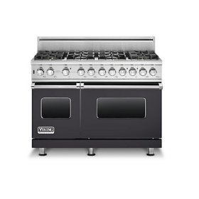 """48"""" 5 Series Self-Cleaning Gas Range, Natural Gas"""
