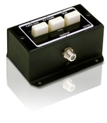 Coaxial switch