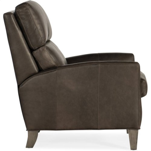 Bradington Young Jetson 8-Way Hand Tied Tilt Back Chair 1006