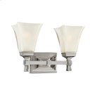 Bath and Vanity - Polished Nickel Product Image