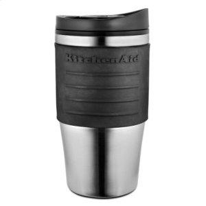 KITCHENAIDTravel Coffee Mug - Black