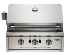 """Professional Series 26"""" Built-In Grill"""