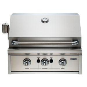 """CapitalProfessional Series 26"""" Built-In Grill"""