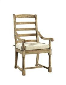 Mango Arm Chair