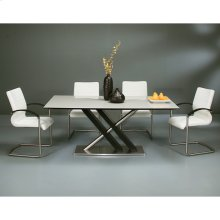 Akasha Dining Set