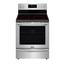 Frigidaire Gallery 30'' Freestanding Electric Range