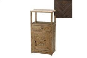 Tolliver Cabinet, Dark Echo Oak