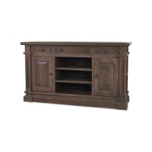 Roosevelt Media Sideboard - BRS