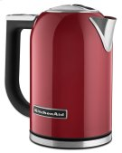 Variable Temperature Electric Kettle - Empire Red Product Image